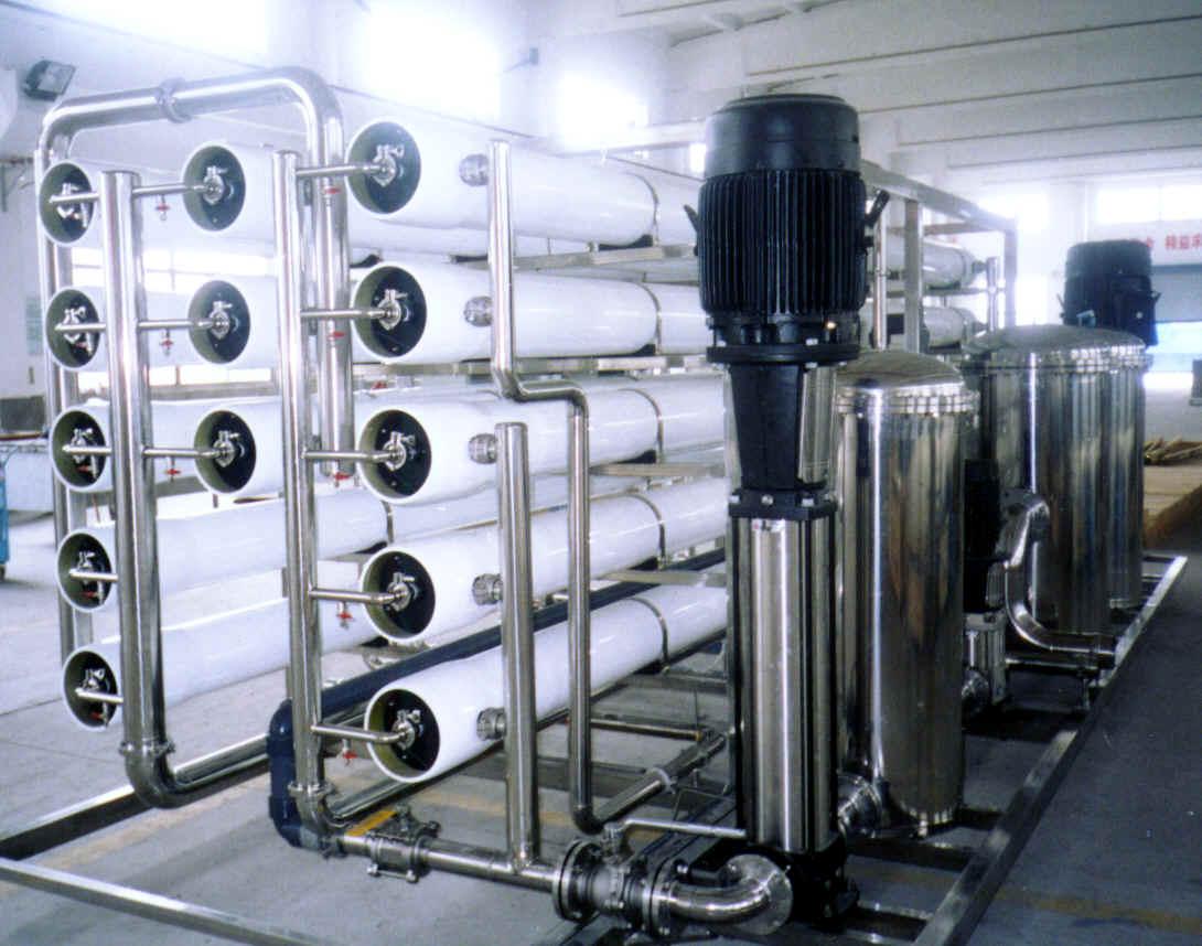20吨二级纯水伟德BETVICTOR——始于英国源自1946伟德BETVICTOR现场