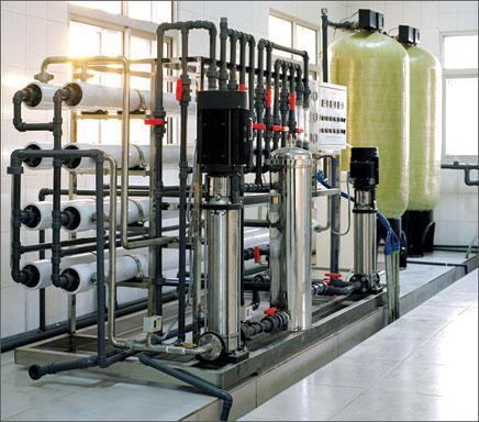 10吨二级纯水伟德BETVICTOR——始于英国源自1946伟德BETVICTOR